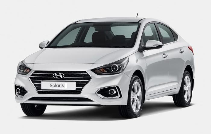 недостатки Hyundai Solaris