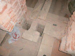 перепланировка вентиляционного короба в кирпичном доме