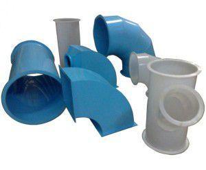 пластик - современное и экономичное решение