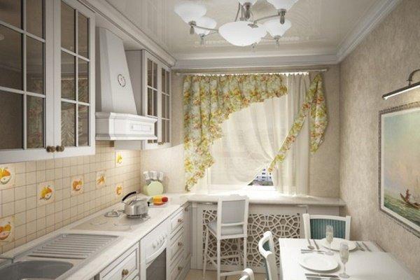 Подбор кухонной вытяжки по мощности
