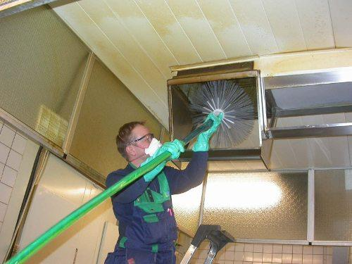 Профессиональный комплекс очистных работ