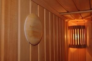 Вентиляционное отверстие у потолка
