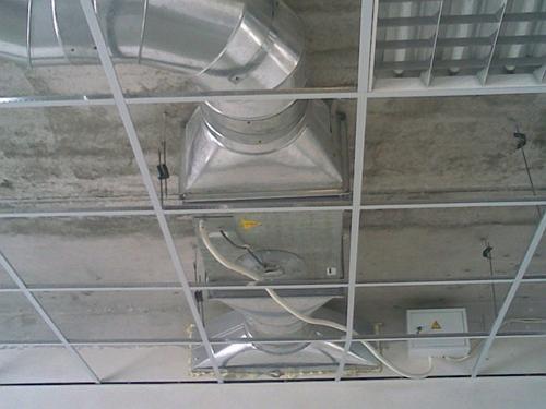 Дополнительная вентиляция для спальни, гостиной и кабинета