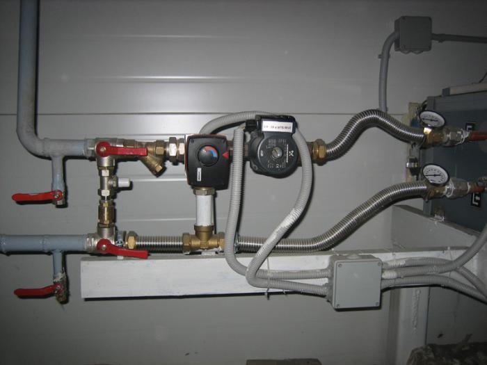 Калорифер приточной вентиляции обеспечивает охлаждение потока воздуха при конденсации помещения