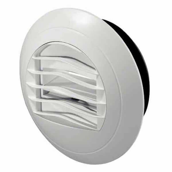 Вытяжной вентиляционный клапан