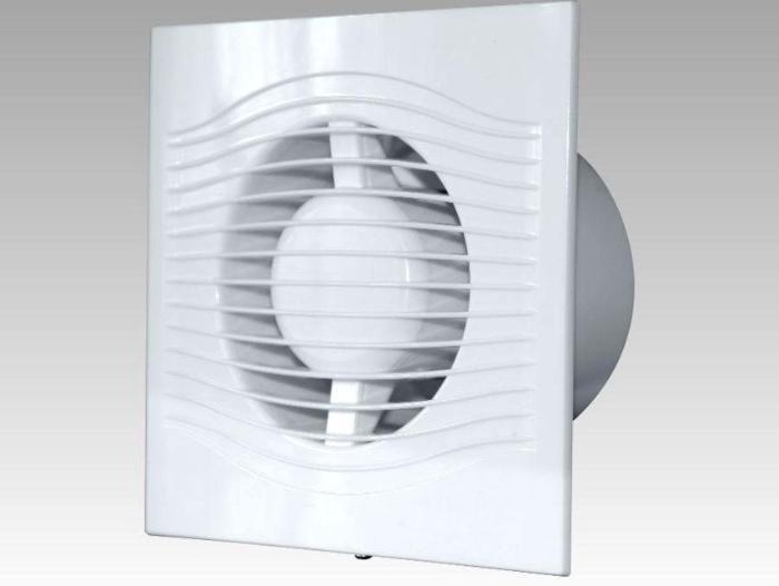 Совмещенный с вентилятором клапан довольно популярен у покупателей