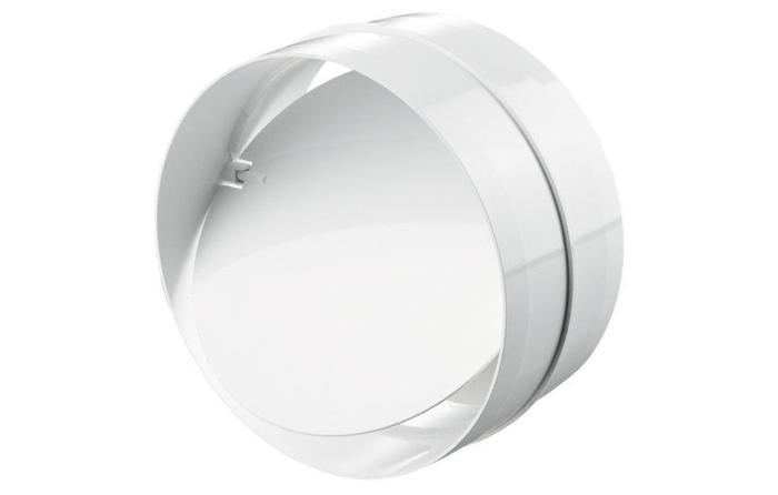 Пластиковый обратный клапан