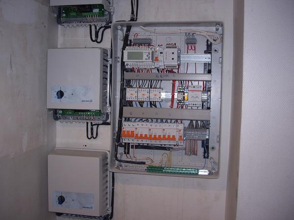 Контроллер - многофункциональное устройство