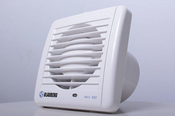 Шаг 1: Покупка вытяжного вентилятора