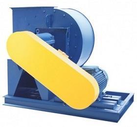 вентилятор для пылеочистной системы