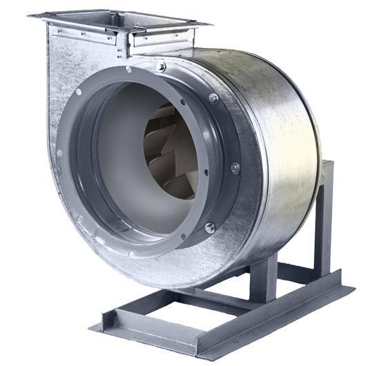 вентиляторы для промышленной вентиляции