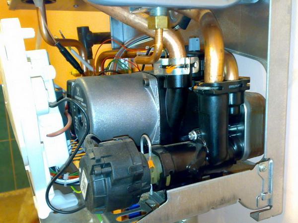 Газовая котельная в частном доме - схема, нормы и требования 4