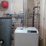 Газовая котельная в частном доме - схема, нормы и требования 1