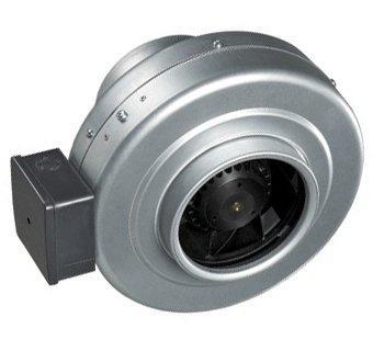 вентиляторы приточно-вытяжная система