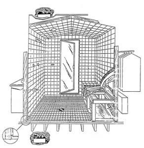 Баня и вентиляция