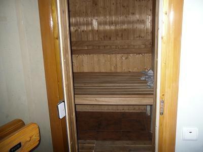 Басту - Шведская баня.