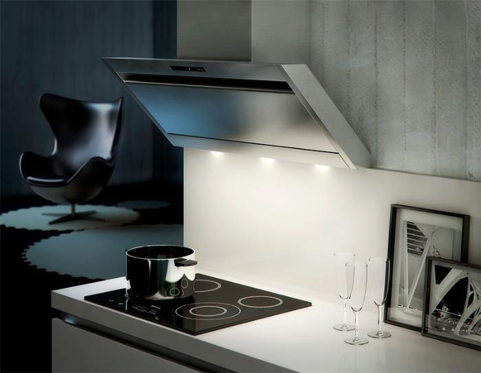 вентиляция для кухни