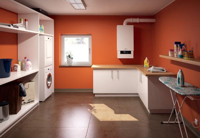 Вентиляция в частном доме для газового котла: нормы и требования