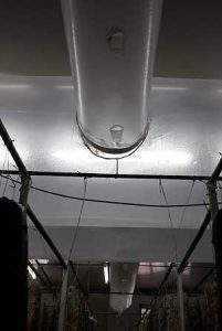 вентиляция в грибном помещении где выращивают вешенки