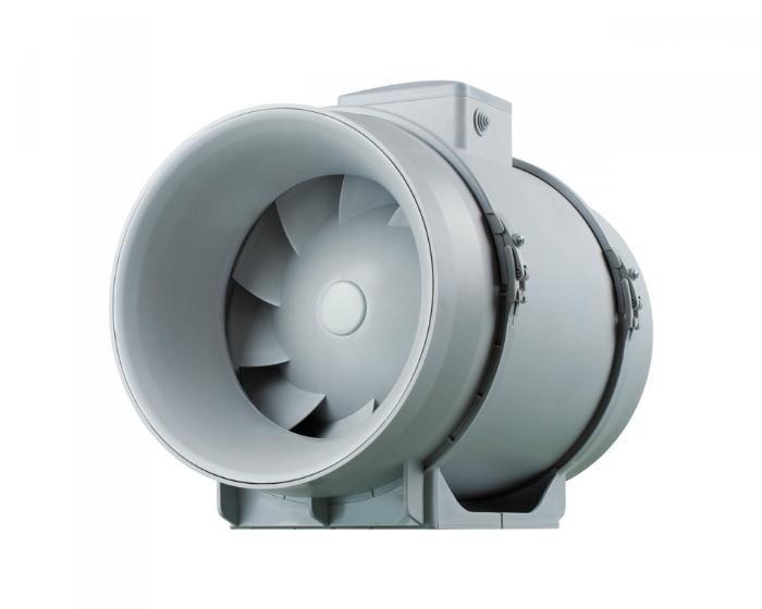Смешанный тип вентилятора