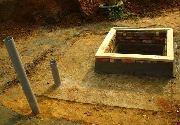 Рассчет диаметра трубы вентиляции погреба