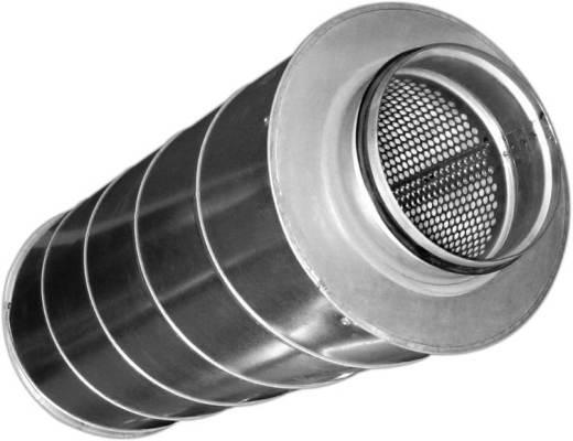 Шумоглушители для вентиляционных сетей