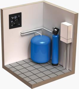 Проектирование системы вентиляции