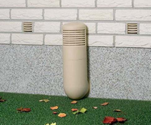 Вентиляция подвальных помещений