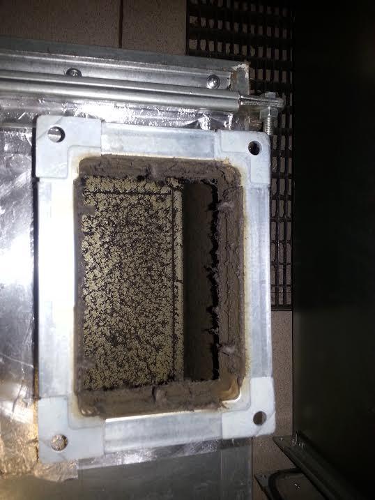 очистка и дезинфекция систем вентиляции