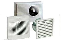 Вытяжной вентилятор для ванной: выбор и установка