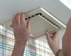 Вентиляция в ванной комнате в частном доме - делаем сами!