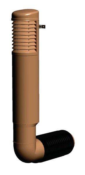 Система принудительной вентиляции заводского производства