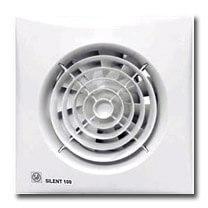 Вытяжной вентилятор для ванной загородного дома (фото)