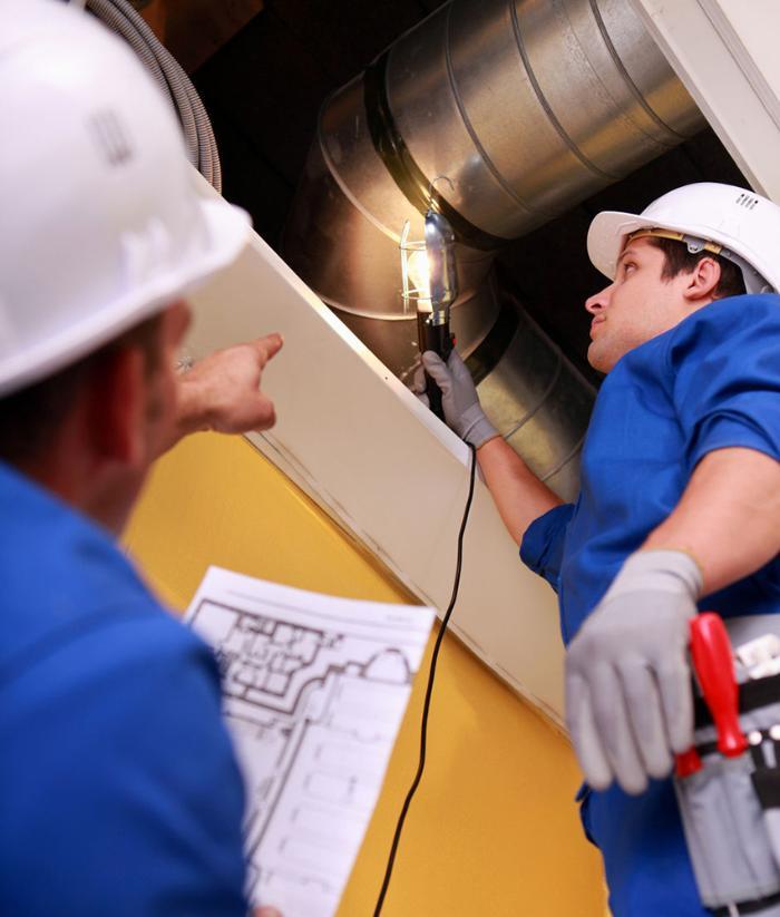 В зависимости от планировки помещения, будут устанавливаться необходимые параметры коммуникации