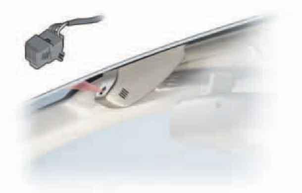 Датчик влажности воздуха G355