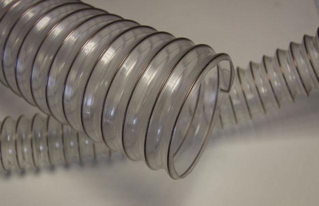 трубы для воздуховодов пластиковые