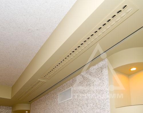 Эти диффузоры для эффективной и комфортной вентиляции позволяют настраивать и изменять направление потока воздуха в помещениях квартиры