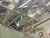 Локальный приточный вентиляционный агрегат