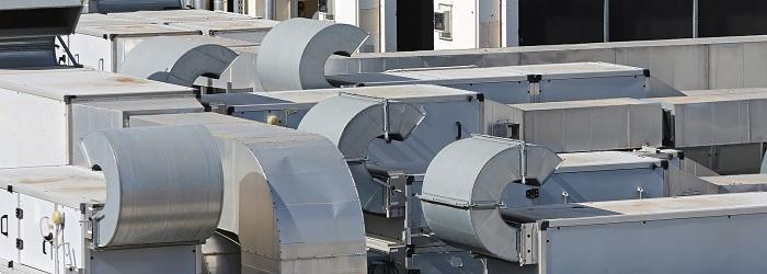 Заслонки системы вентиляции