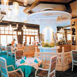 Вентиляция: рестораны, кафе