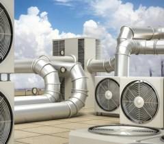 Купить оборудование для вентиляции, цены на вентиляционное оборудование в Москве.
