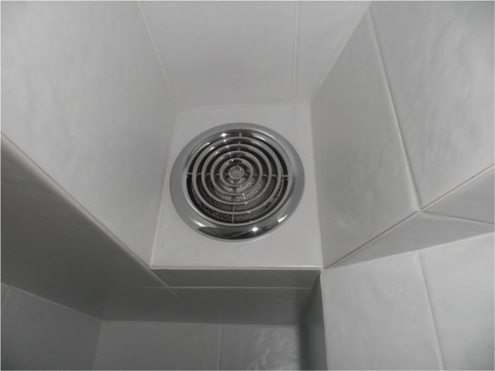 виды систем вентиляции: вытяжная