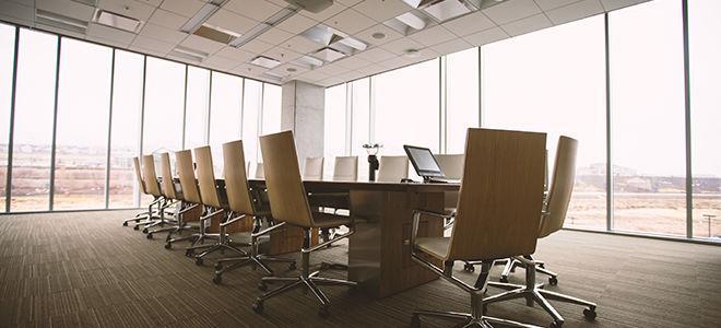 Вентиляция в офисных помещениях