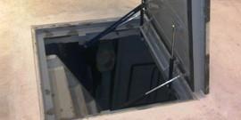 Фото - Погреб на балконе – как сделать овощехранилище своими руками?