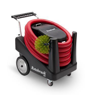 оборудование для чистки систем вентиляции каналов купить