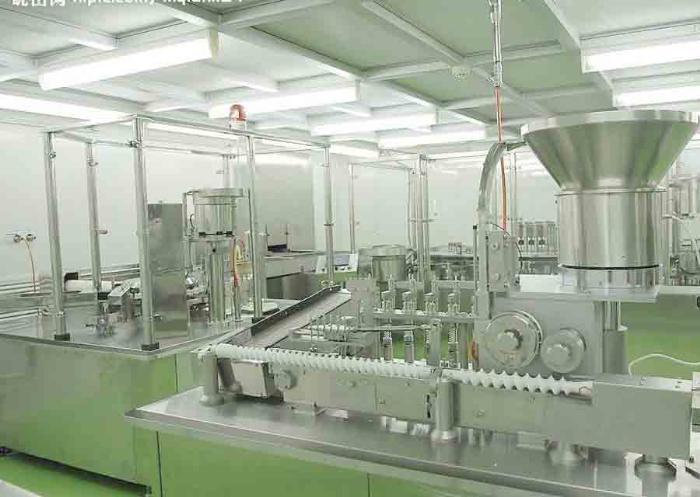 вентиляция производственного цеха естественным способом