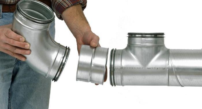 prokladka-i-soedinenie-ocinkovannyh-ventilyacionnyh-trub