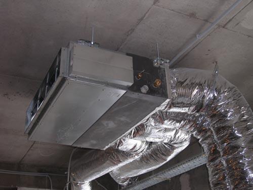 Аналогично рассчитывается тепловая мощность кондиционера в режиме охлаждения (EER) и нагрева (COP).