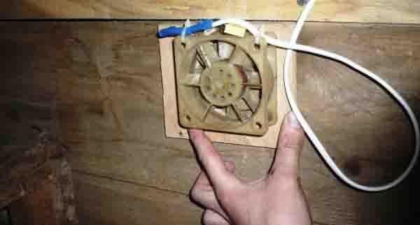 Механическая вентиляция