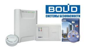 Системы безопасности Болид